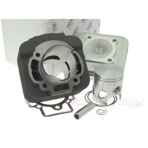 Cilindrs DR EVO 70cc Sport Piaggio AC 12mm