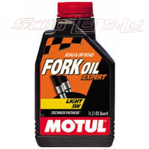 Motul Fork eļļa Expert 1L 10W