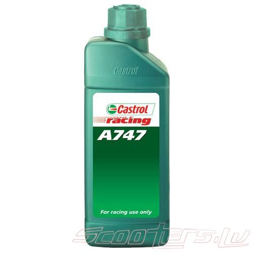 Castrol Racing A747