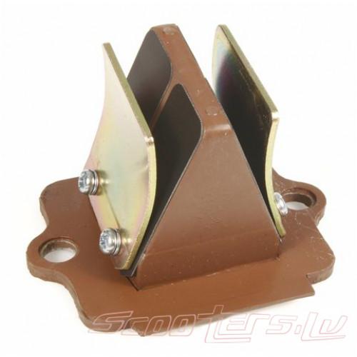 Membrānas bloks (vārstu bloks vai mājiņa) Piaggio 50/180cc