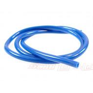 Benzīna šļauka Motoforce, 1 metrs, diametrs=5mm, zila