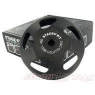 Sajūga zvans 107mm Stage6 R/T CNC Piaggio 460