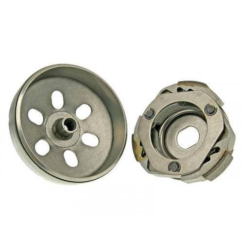 clutch kit Maxi 125mm for Honda SH, Kymco, Malaguti, GY6 125, 150cc 16807