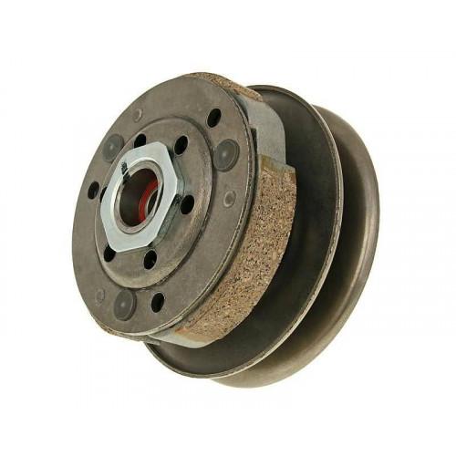 clutch pulley assy / clutch torque converter assy 107mm for Minarelli 28044