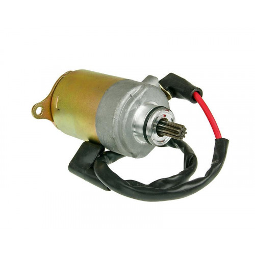 starter motor for GY6 125, 150cc 4-stroke GY14682