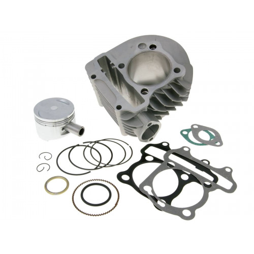 cylinder kit 150cc for China 4-stroke GY7, GY6-B, BN157QMJ GY27398