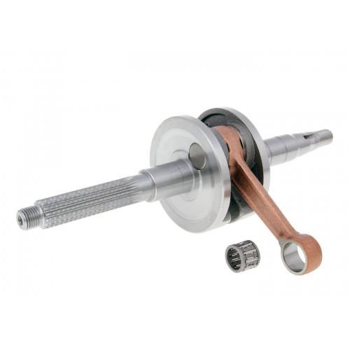 crankshaft for CPI, Keeway Euro 2 = KW16635 IP17201
