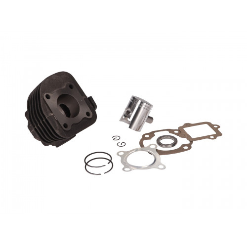 cylinder kit 50cc for CPI, Keeway Euro 2 straight, 12mm IP18306