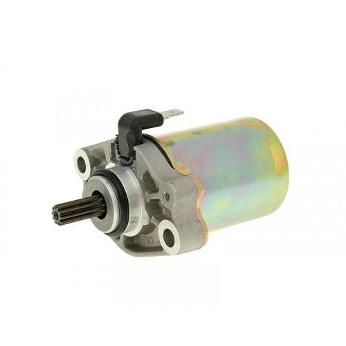 starter motor for Aprilia, Morini, Suzuki, Italjet IP21377