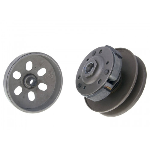 clutch pulley assy with bell for Honda SH125, SH150 IP32424