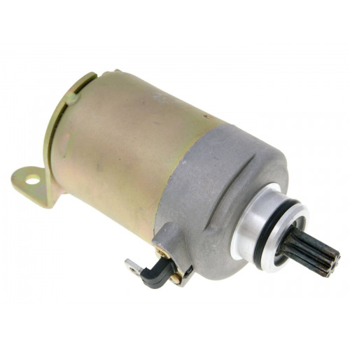 starter motor for Aprilia Mojito, Piaggio Hexagon, Liberty, Sfera RST, Vespa ET4 125 IP32428