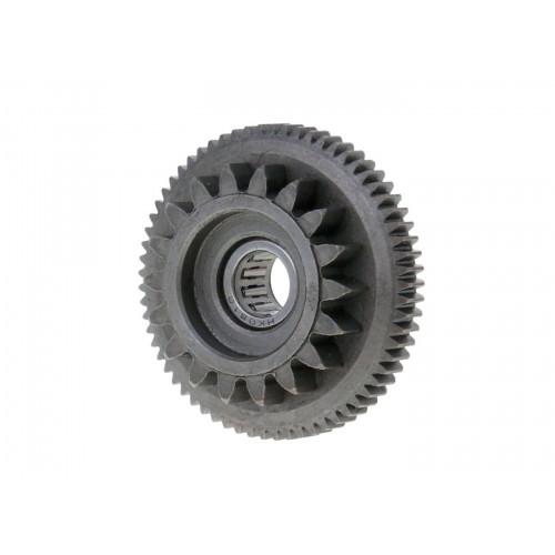 starter drive gear 18/65 for Minarelli IP32579