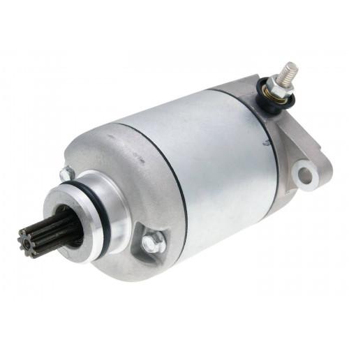 starter motor for Aprilia, Piaggio, Gilera, Vespa 125-200 4T IP33161