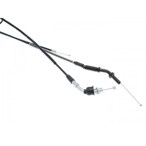 throttle cable complete for Yamaha DT50 1988-1995 IP33524