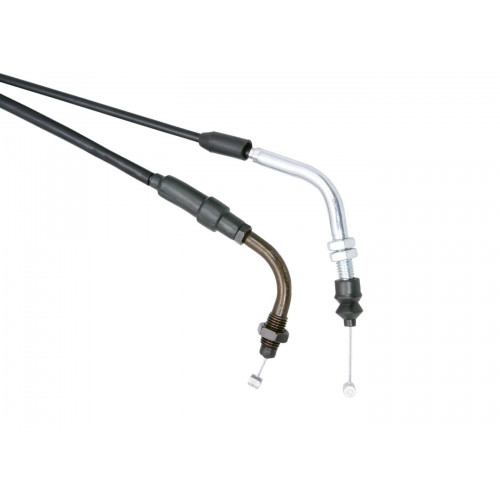throttle cable 223cm for GY6 125/150cc, 152/157QMI IP33564