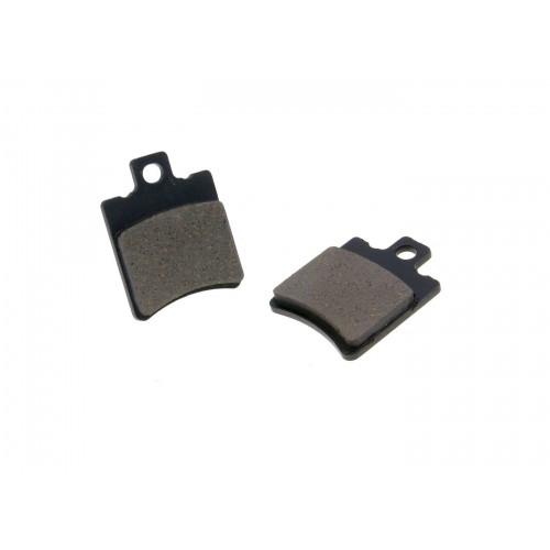 brake pads for Aprilia, Malaguti, MBK, Piaggio, Yamaha SC.34466