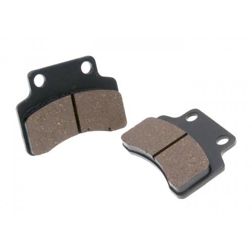 brake pads for Baotian, CPI, Keeway, Rex, Qingqi SC.34474