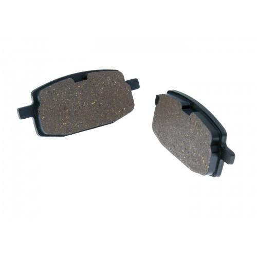 brake pads for Baotian, Rex, Qingqi SC34497