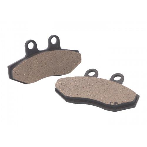 brake pads for Aprilia, CH, Motorhispania, Rieju IP34563
