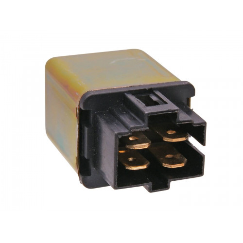 starter relay 12V 20A for MBK, Piaggio, Yamaha IP34627