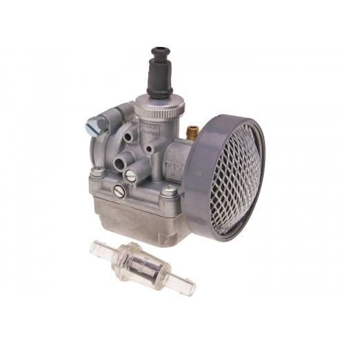 carburetor Arreche 15mm for GAC Mobylette 28963