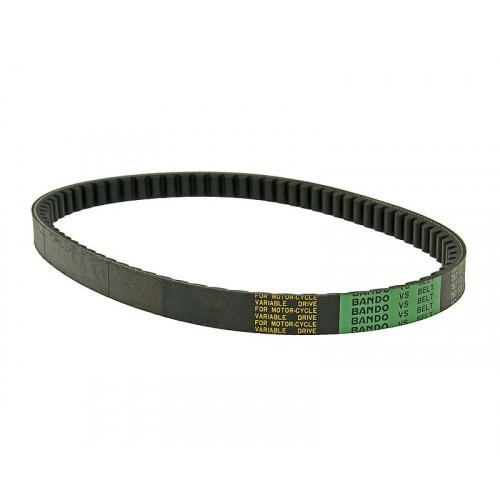 drive belt Bando high quality for Minarelli 100 2-stroke VC19985