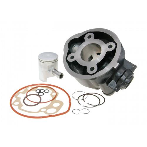 cylinder kit 50cc 40,3mm 25/28mm for Minarelli AM = IP18305 15963