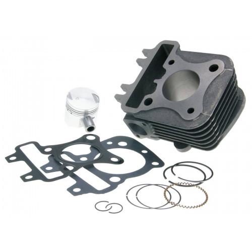 cylinder kit 50cc 39mm for Piaggio 50cc 4-stroke 2-valve 16880