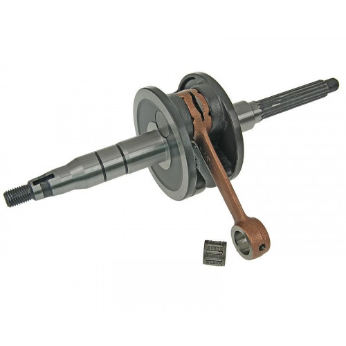 crankshaft for Minarelli horizontal = IP10971 17195