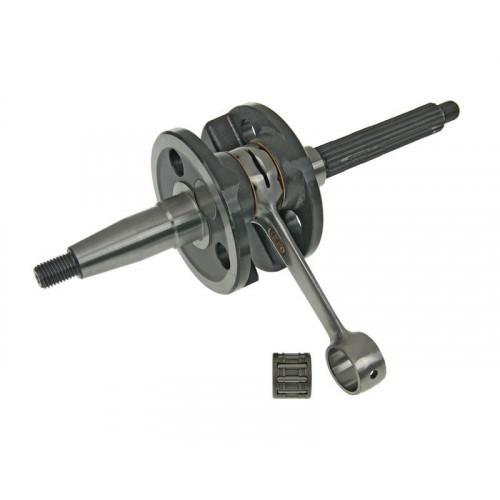 crankshaft for Piaggio AC, LC = IP32390 17196