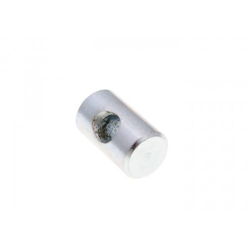brake cable adjuster barrel 12x20mm 34688