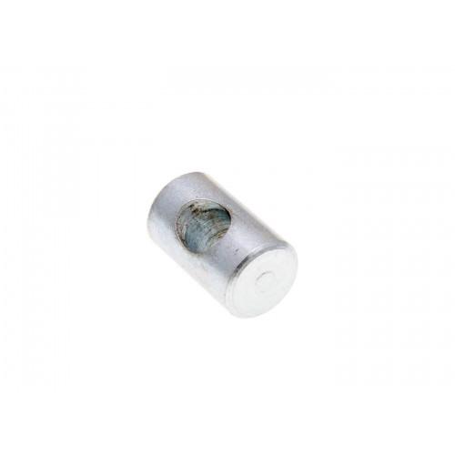 brake cable adjuster barrel 11x18mm 34689