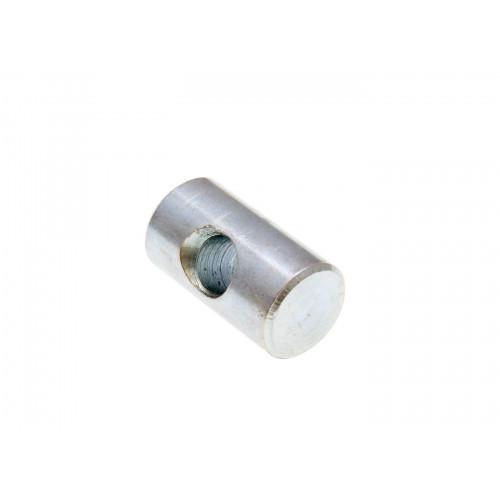 brake cable adjuster barrel 12x22mm 34690