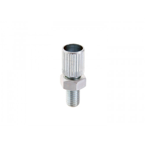 adjusting screw M5x22mm for throttle cable 34602