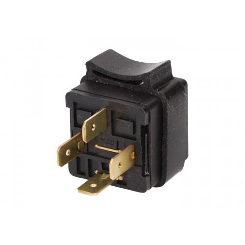 starter relay OEM 4-pin for Yamaha Neos, Aerox, Rieju, AM6 38307