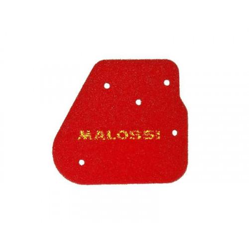 air filter foam element Malossi red sponge for CPI, Keeway M.1414044