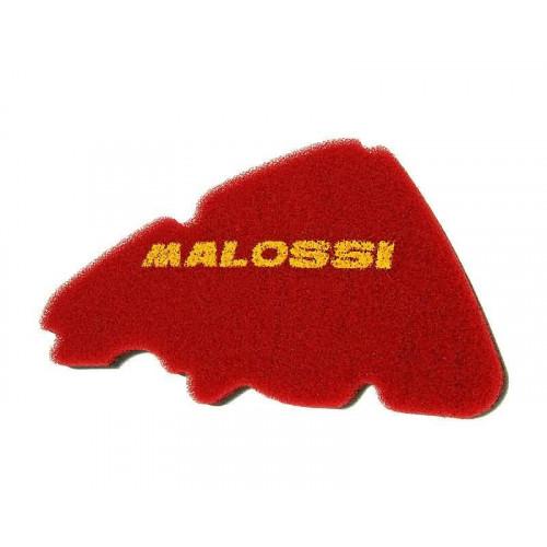 air filter foam Malossi double red sponge for Piaggio Liberty 50 4-stroke M.1414511