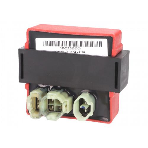 CDI komutators Malossi Digitronic  Aprilia RS 50, RX 50, Derbi Senda 50 M.5518206B