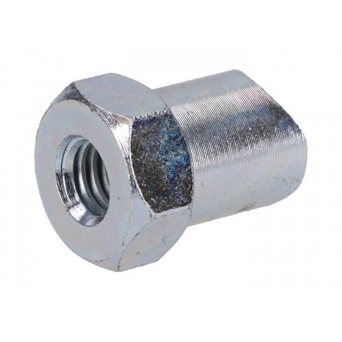 brake cable adjuster nut OEM for Minarelli MIN-38409