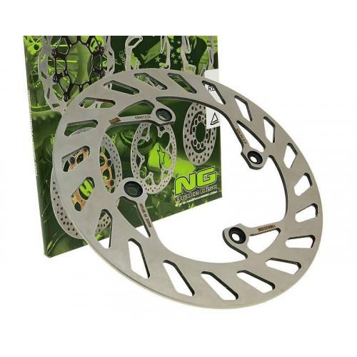 brake disc NG for Beta RR 50 05-11, RR 125 NG1089