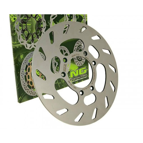 brake disc NG for Beta RK6, RR6, RR50, Supermotard NG440