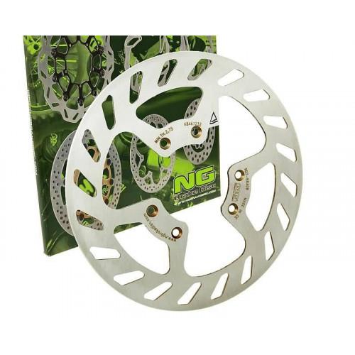 brake disc NG for Beta RR front NG907