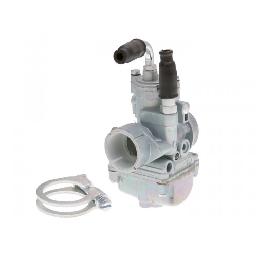carburetor Naraku 17.5mm with clamp fixation 24mm and manual choke NK200.30