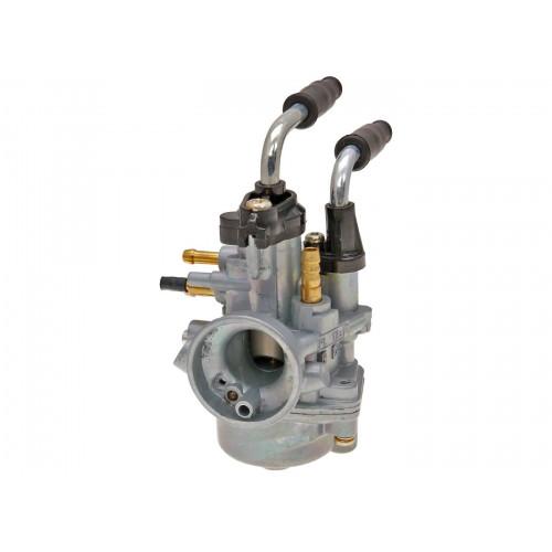 carburetor Naraku 17.5mm manual choke for Minarelli NK201.03