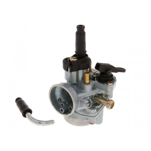 carburetor Naraku 17.5mm incl. manual choke for gear shift bikes NK201.19