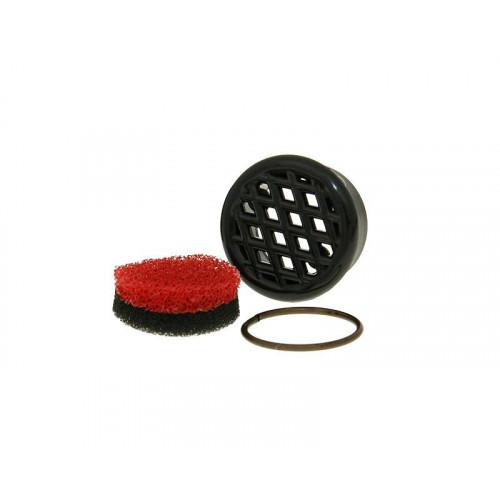 air filter Naraku mini double layer replacement for original air filter box NK303.12
