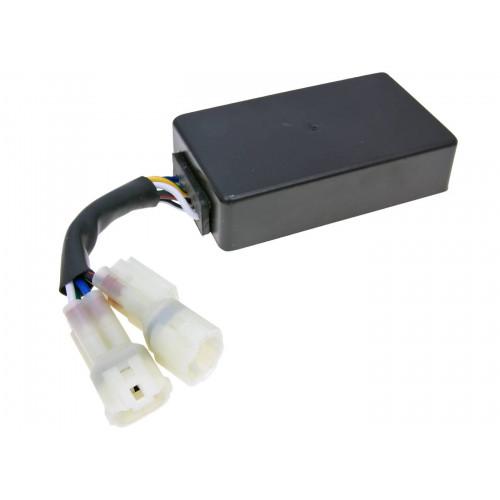CDI komutators Naraku neierobežots Kymco Fever ZXII, KB50 NK390.02