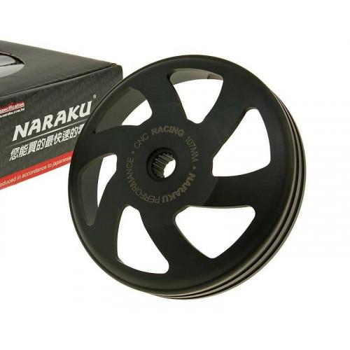 clutch bell Naraku V.2 CNC 107mm for Minarelli NK901.18