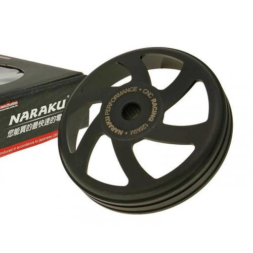 clutch bell Naraku V.2 CNC 125mm for Kymco, Honda, GY6 125/150cc NK901.20