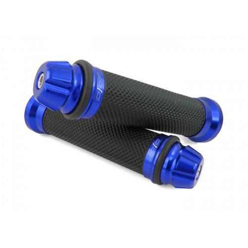 grip set ODF Dome blue 35881-B